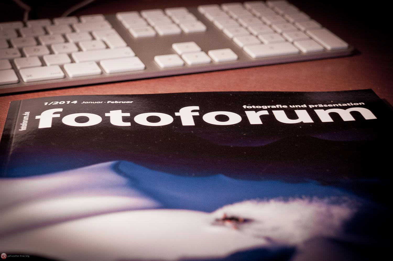 Fotoforum Magazin