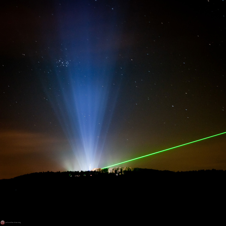 Hermann Lasershow