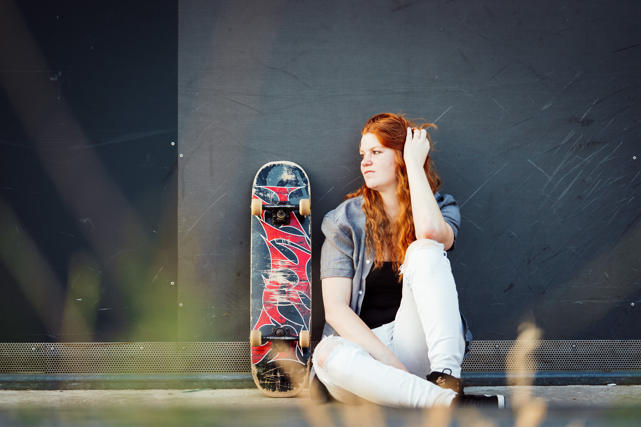 skatergirl
